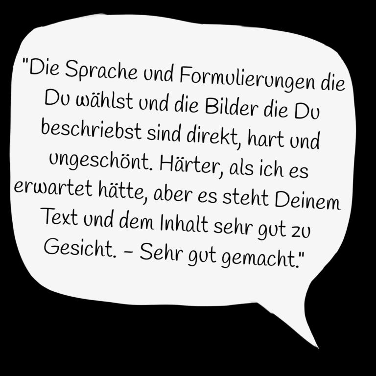 """Coach zu """"Der Schleuser"""""""