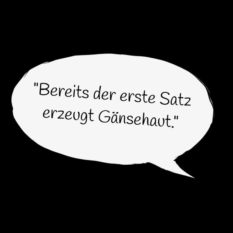"""Lektorin zu """"Der Schleuser"""""""