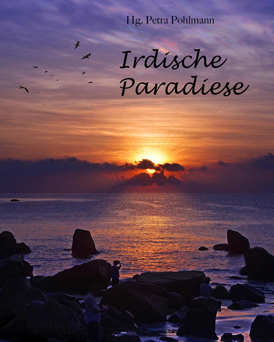 Cover - Irdische Paradiese