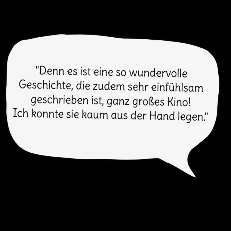 """Lektorin zu """"Marik und Kahil"""""""